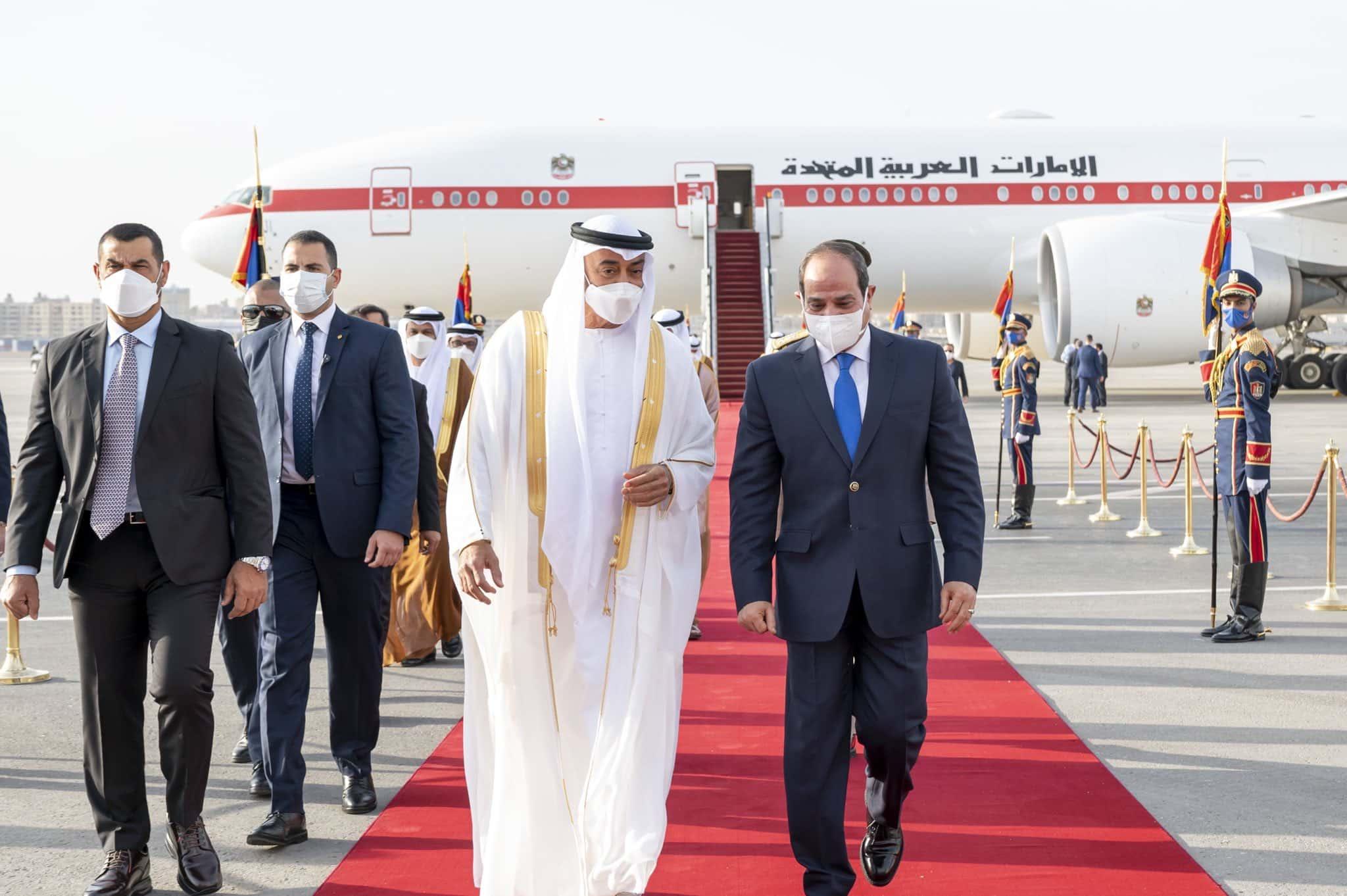 حقيقة وقوف الإمارات وراء تمويل سد النهضة.. المشادة الكلامية في البرلمان المصري لم تكن عفوية وهذه التفاصيل