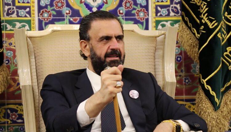 شمس الدين نهرو يثير غضباً واسعاً في الأردن