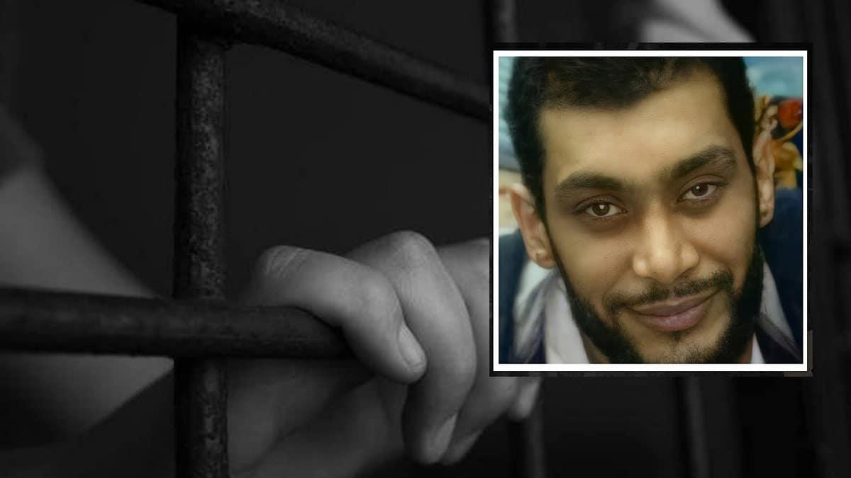 """""""تجميد المعونة"""".. معتقل مصري تعرض للاغتصاب بسجون مصر يضع السيسي في مواجهة بايدن"""