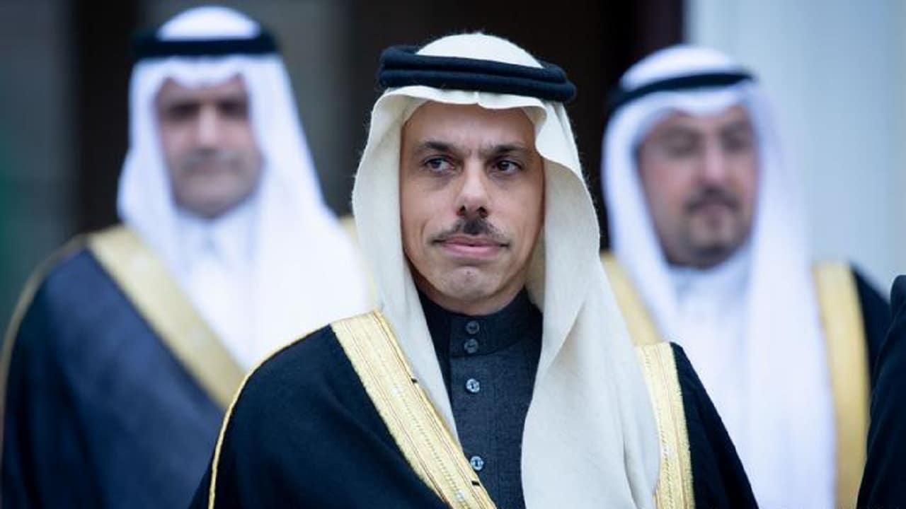 وزير أردني ينفي صلة زيارة الوفد السعودي بقضية باسم عوض الله ويكشف التفاصيل