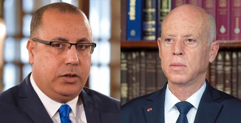لزهر لونقو .. الرجل الغامض أصبح رئيسا للمخابرات التونسية والمشيشي يتحدى قيس سعيد!