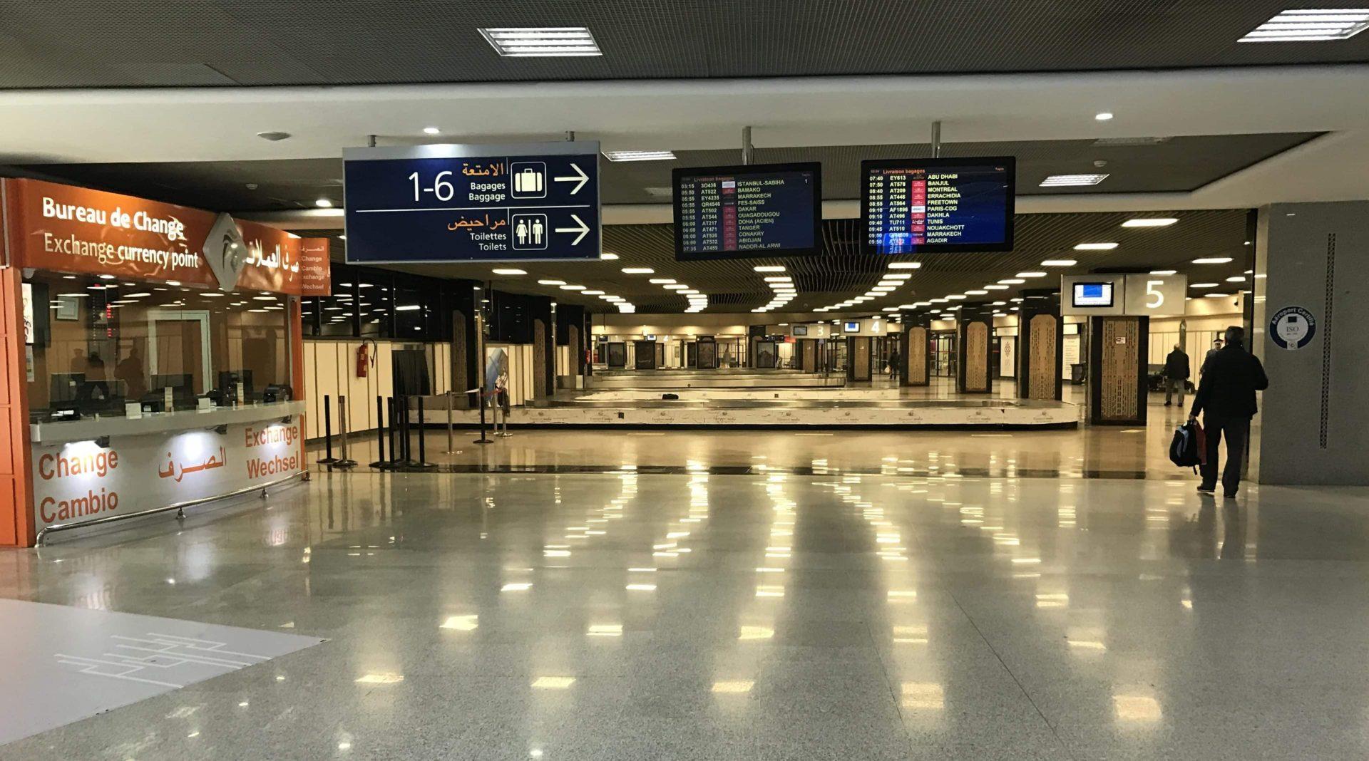 المغرب يفاجئ 13 دولة بقرار مهم بشأن الرحلات الجوية بعد تفشي كورونا