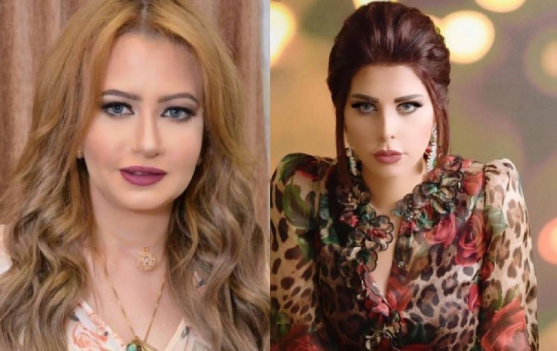 """مي العيدان تهدد شمس الكويتية وبسمة وهبة: """"انتظروني يوم الخميس الساعه 9""""!"""