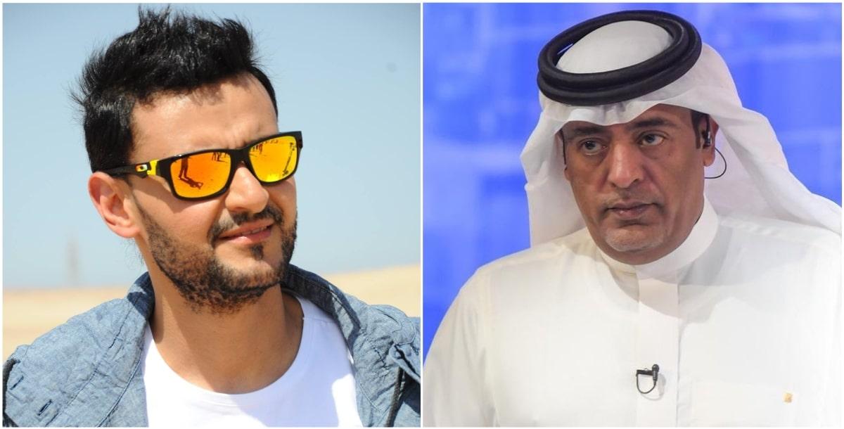 الإعلامي السعودي وليد الفراج يكشف هوية الشخص الذي يستدرج ضحايا رامز جلال!