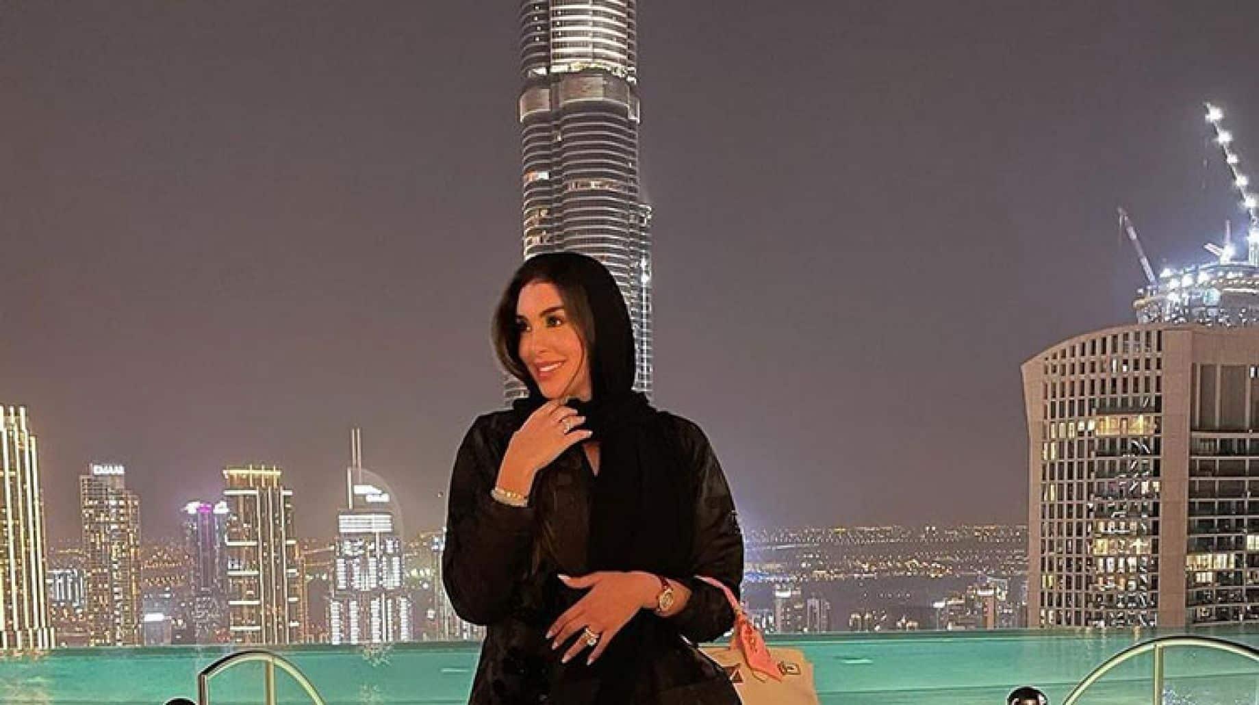"""""""بركاتك ياشيخة"""".. ياسمين صبري تثير جدلاً واسعاً بأول ظهور لها في رمضان!"""