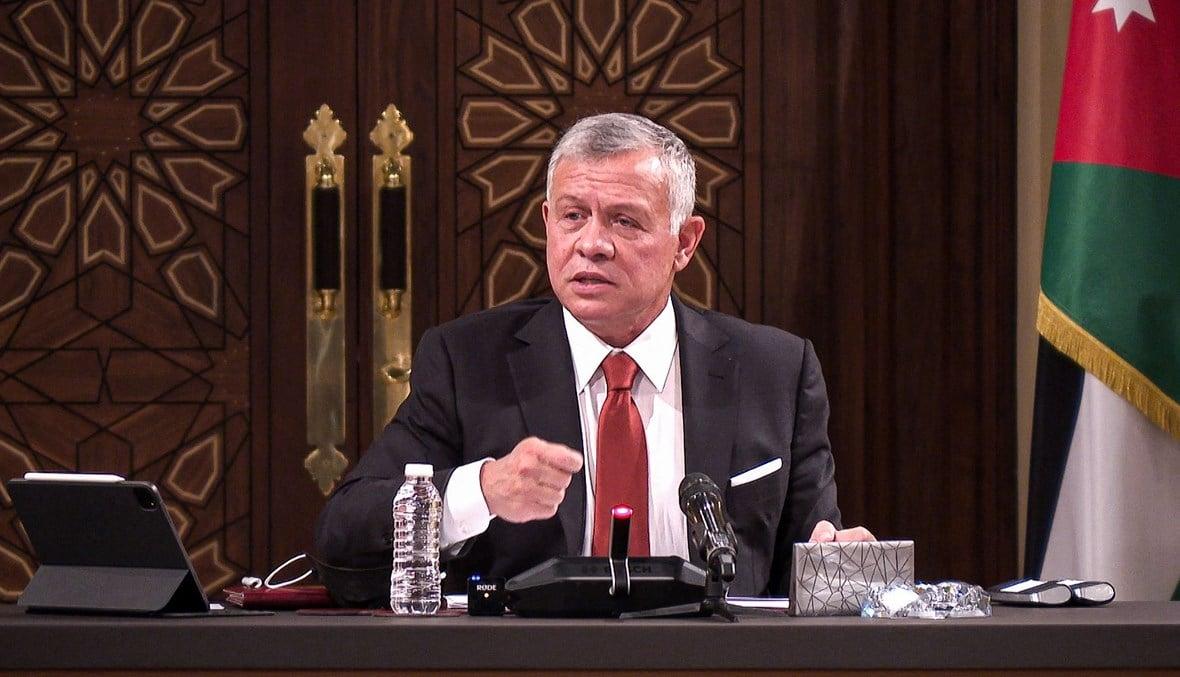 ملك الأردن لا يحتمل هزة أخرى .. هاتف الفتاة آثار الدباس التي باتت قضية رأي عام في ليلة وضحاها