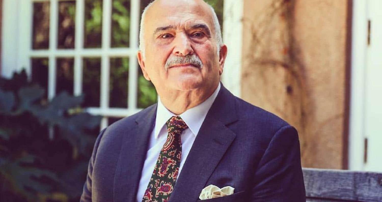 من هو الأمير الحسن بن طلال الذي نجحت وساطته في إنهاء أزمة الأمير حمزة؟!