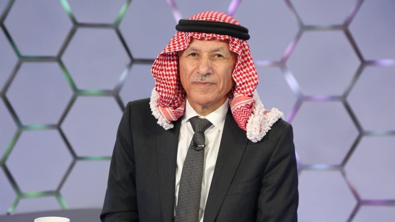 """""""شاهد"""" ما حدث داخل البرلمان حين حاول نائب أردني إنصاف الأمير حمزة بن الحسين"""