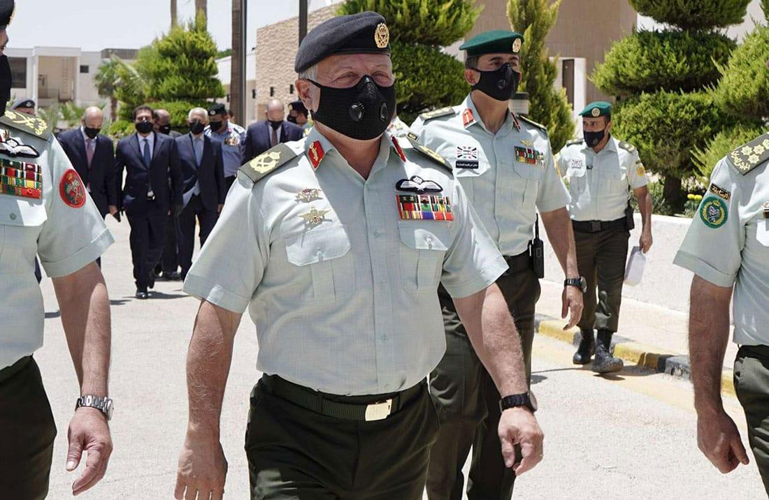 """""""شاهد"""" زوجة مرافق الأمير حمزة تخرج عن صمتها في فيديو أحدث ضجة كبيرة بالأردن"""