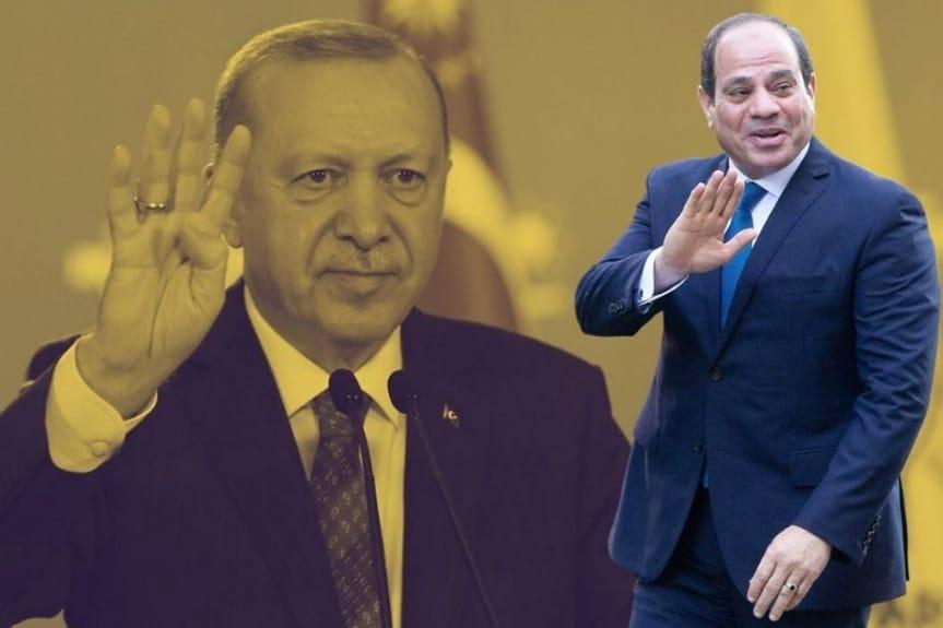 أردوغان يرفض هذا الطلب للسيسي رغم التقارب بين مصر و تركيا!