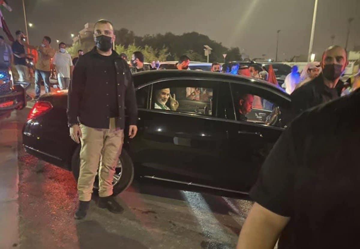 المطبع أمجد طه يزعم اتصال نتنياهو بالأمير تميم لمنع هبوط طائرة إسماعيل هنية في الدوحة