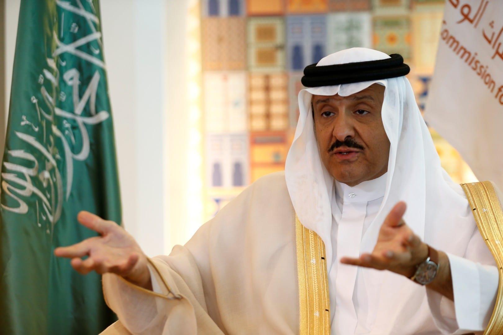 محمد بن سلمان يُعاقب أخيه الأمير سلطان بن سلمان بهذا القرار .. وارتباك شديد في آل سعود
