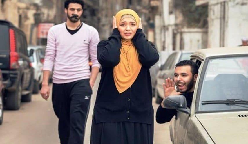 نهاية مأساوية خلال التحرش بفتاة مصرية من قِبَل 3 شبان في شهر رمضان!!