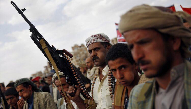 الحوثي يهدد بضرب دول التحالف