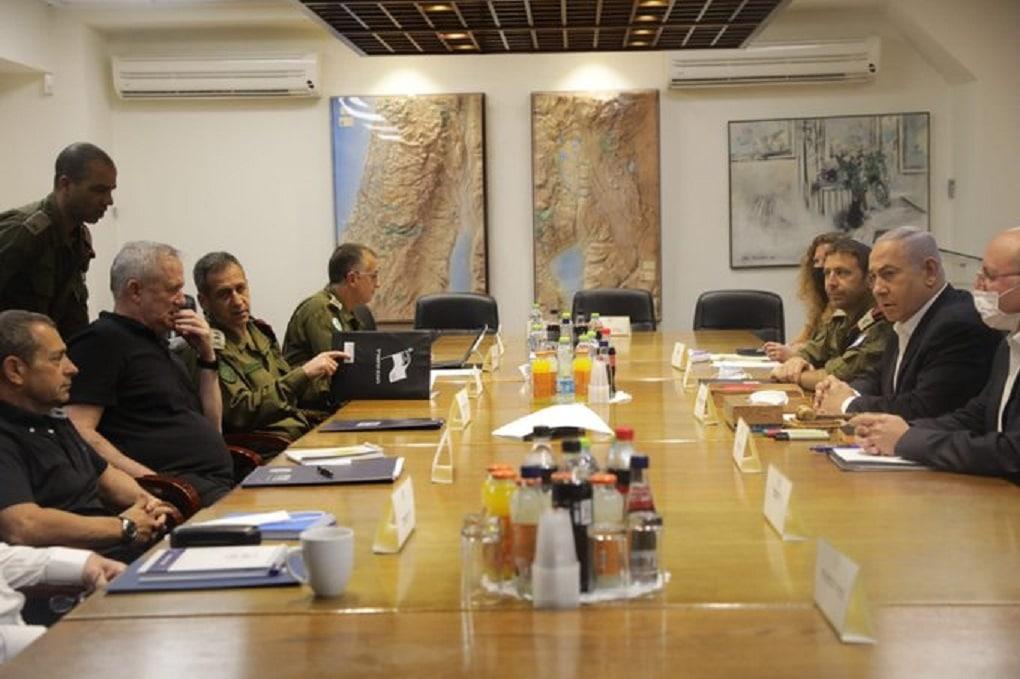 نتنياهو يعلن استمرار العمليات العسكرية في قطاع غزة ويرفض كافة وساطات التهدئة