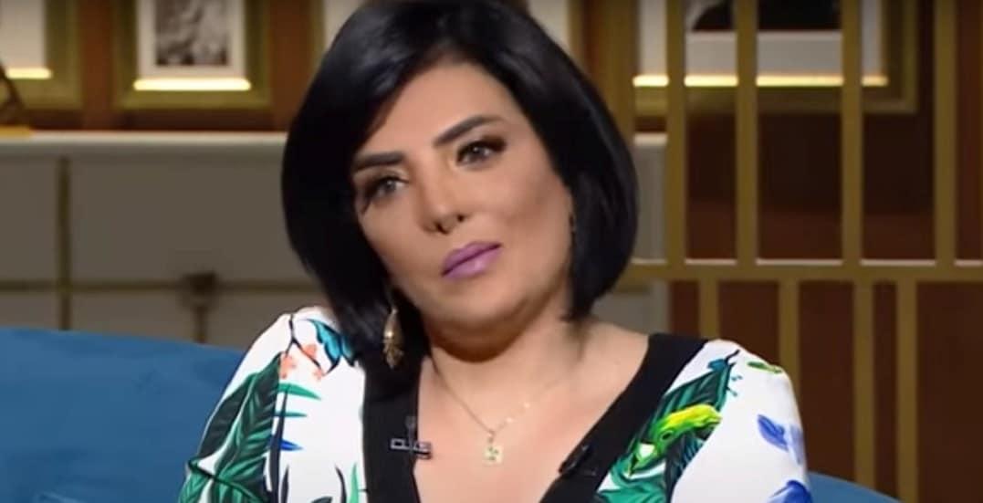 حورية فرغلي حزينة بسبب ما فعله محمد رمضان معها بعد رحلة علاجها وما حدث بينهما في موقع التصوير!