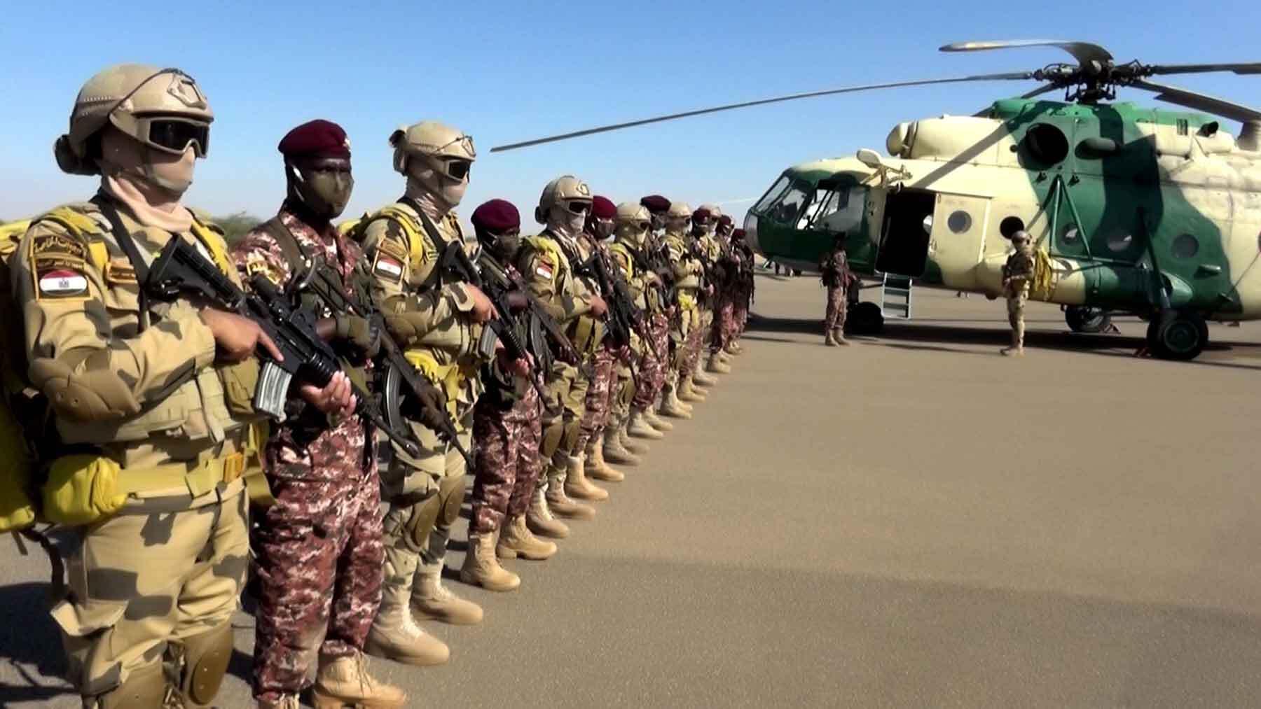 إثيوبيا تبعث برسالة إلى القاهرة والخرطوم: لدينا جيشاً قوياً يحمي بلادنا