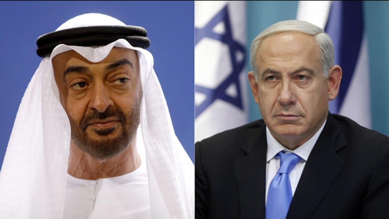 نيويورك تايمز: الإمارات غير قلقة من رحيل نتنياهو .. كانت تراه متغطرساً بعد أن طبعت معه!