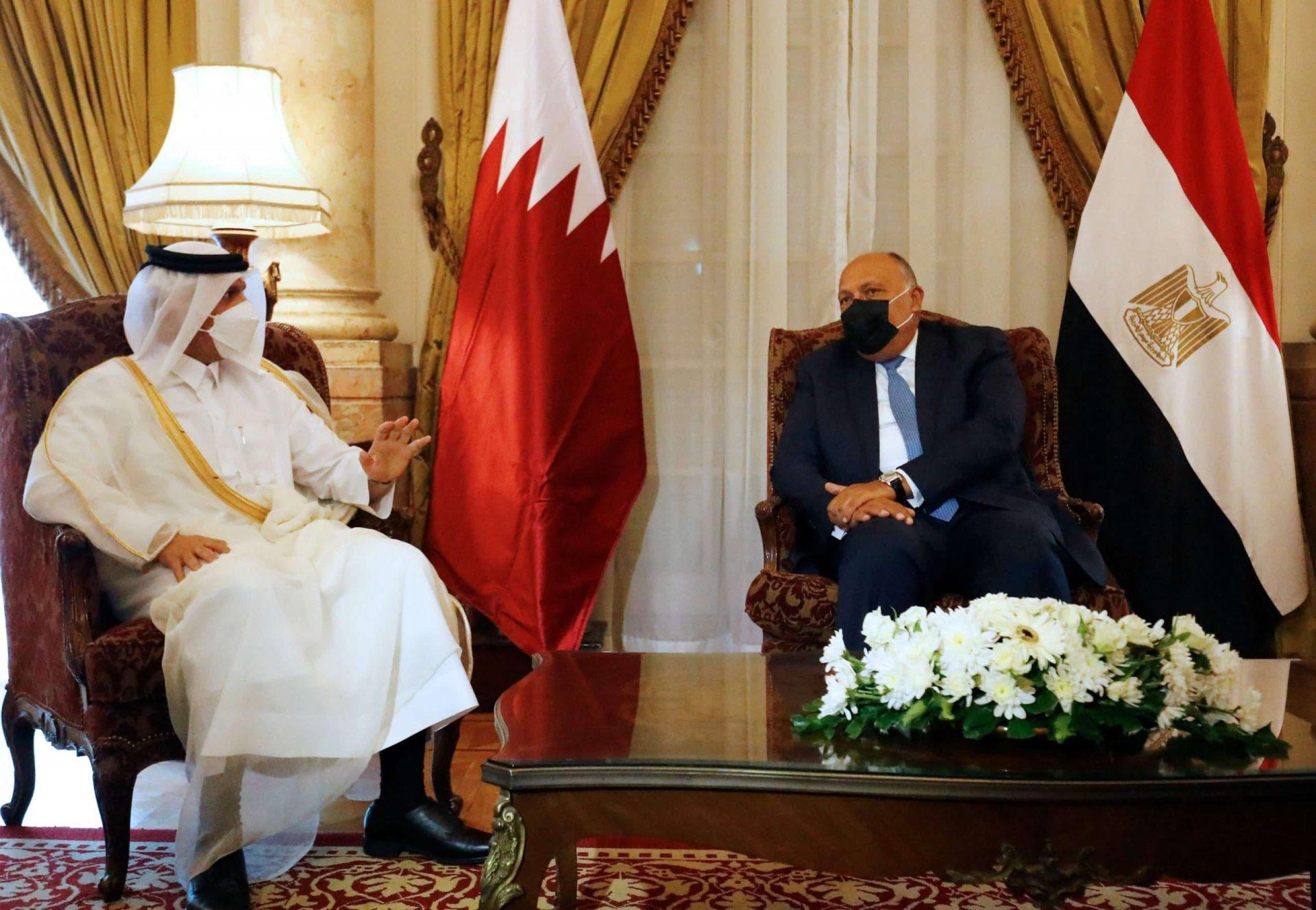 إعلامي قطري: الدوحة لن تتخلى عن مصر في معالجة أزمة سد النهضة