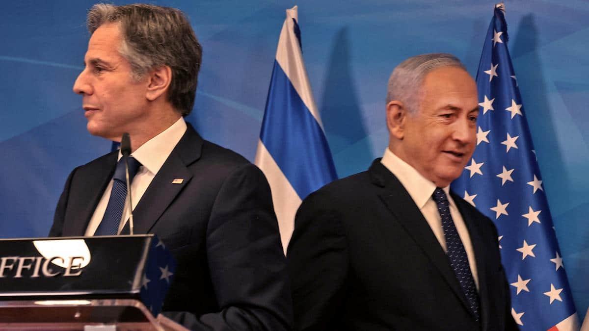 هل أسقط بايدن صفقة القرن فعلاً.. إسرائيل تعارض إعادة فتح القنصلية الامريكية في القدس