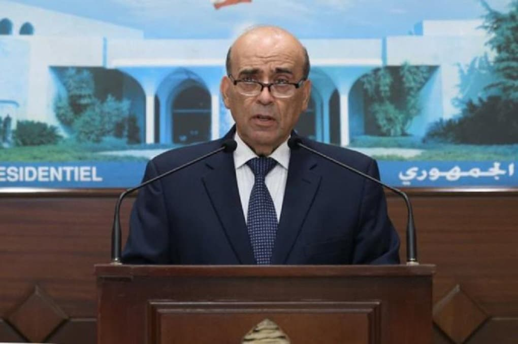 استقالة شربل وهبة وزير خارجية لبنان.. هذا الشرط وضعته السعودية لكنه رفضه