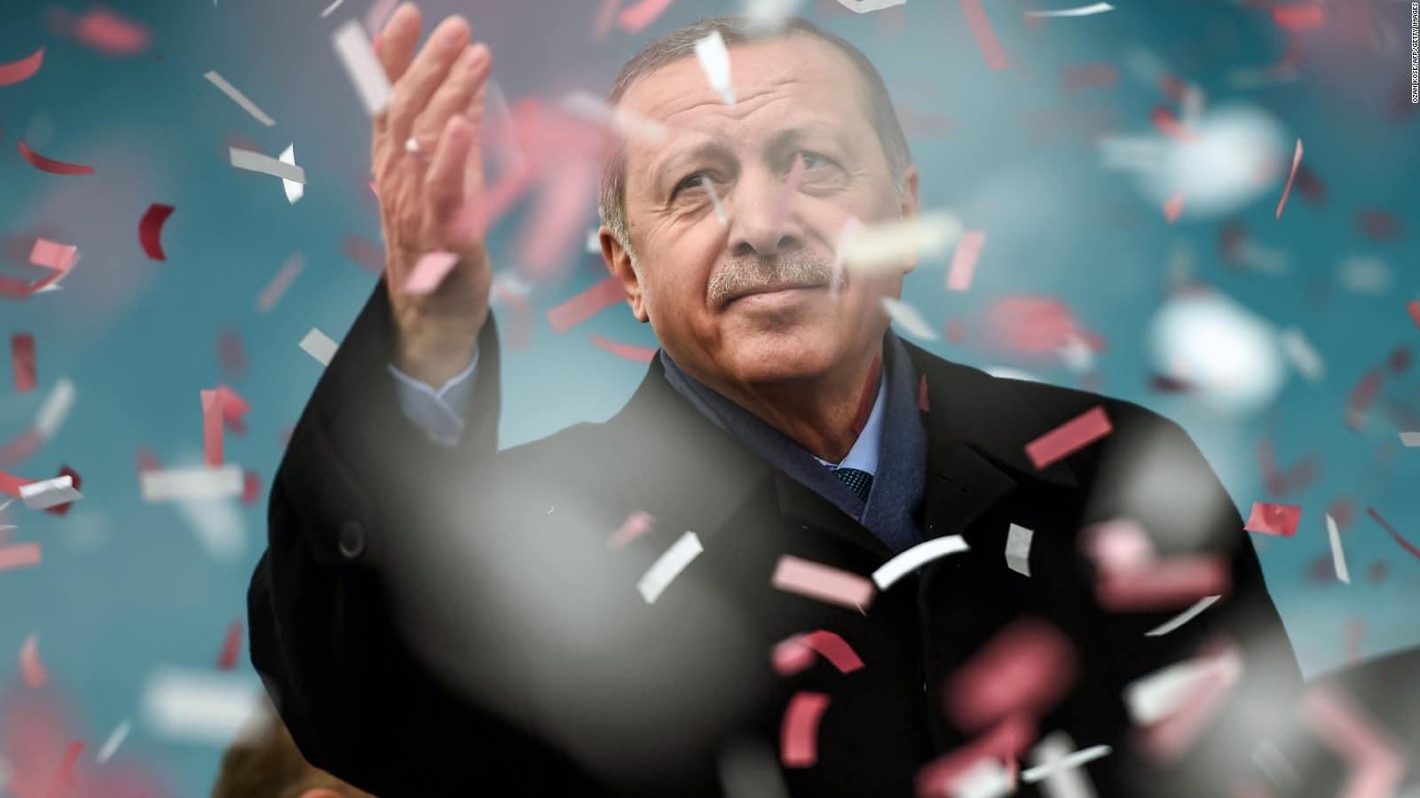 أردوغان يزف البشرى للأتراك ويعلن عن اكتشاف ضخم في البحر الأسود