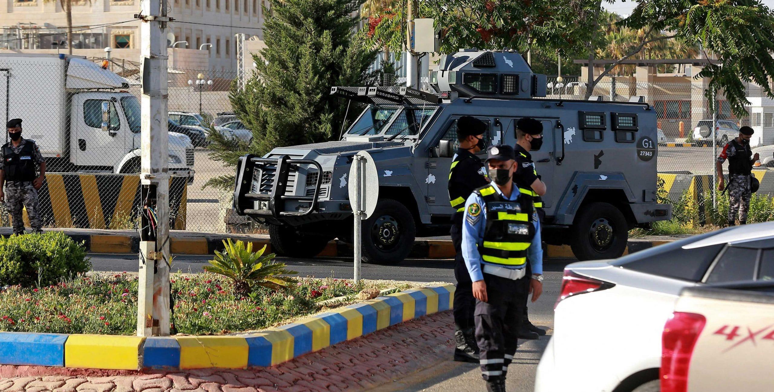 ناعور الأردنية كادت تشعل حرب أهلية في المملكة الهاشمية فهل تنافس العشيرة الدولة؟!