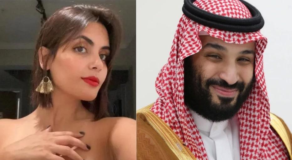 أمل الشهراني: في عصر محمد بن سلمان زوجتك مالك سلطة عليها وتمشي وانت ساكت! (شاهد)