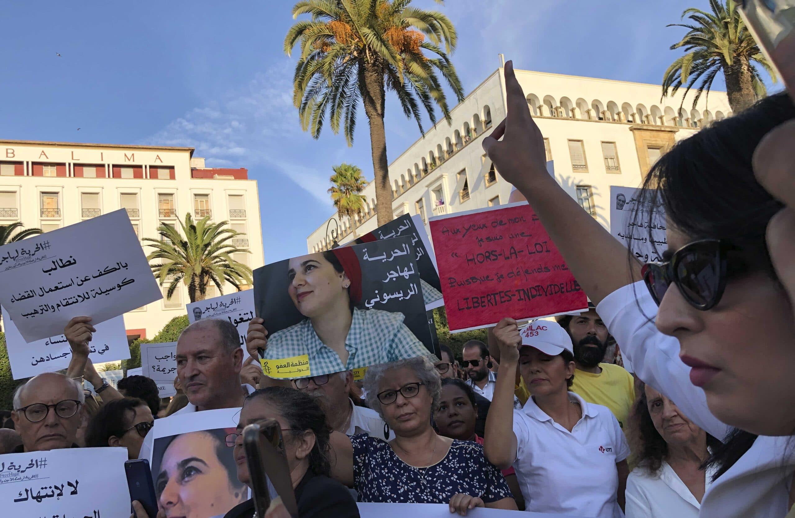 واقع مرير للصحفيات في المغرب تكشفه دراسة حديثة بينها التحرش وتدني الرواتب