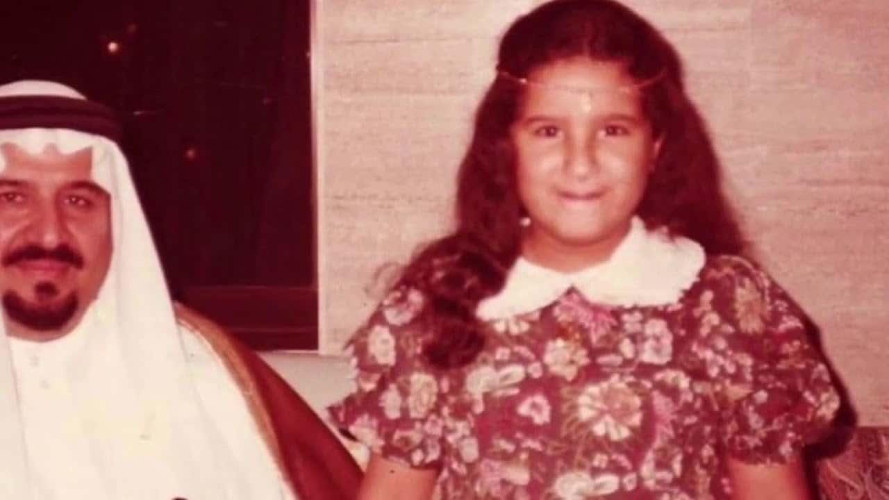 أحلام تكشف حقيقة الصور المتداولة للأميرة حصة بنت الملك سلمان! (شاهد)