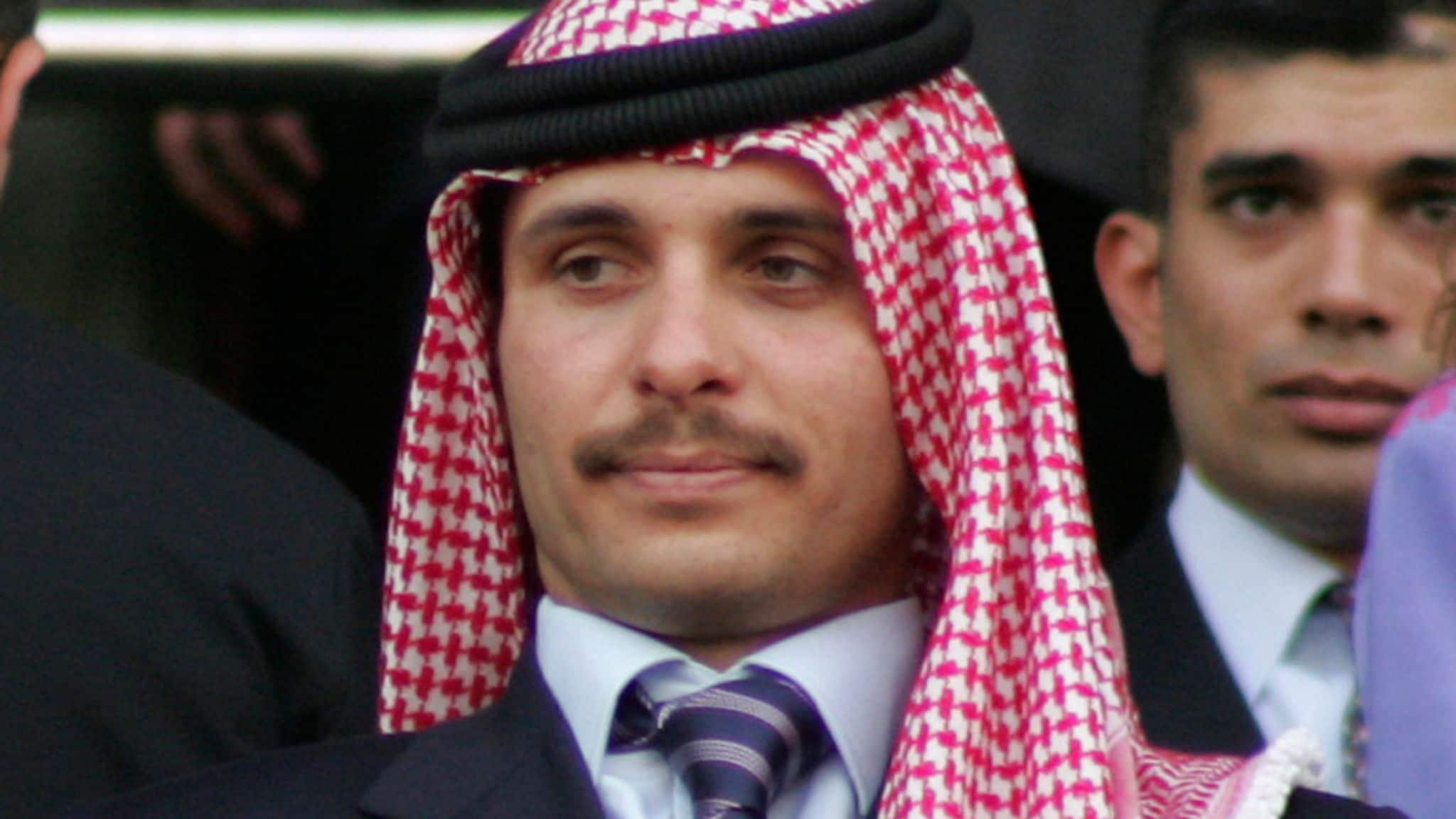 لهذا السبب رفضت المحكمة استدعاء الأمير حمزة وأخويه هاشم وعلي للشهادة بقضية الفتنة
