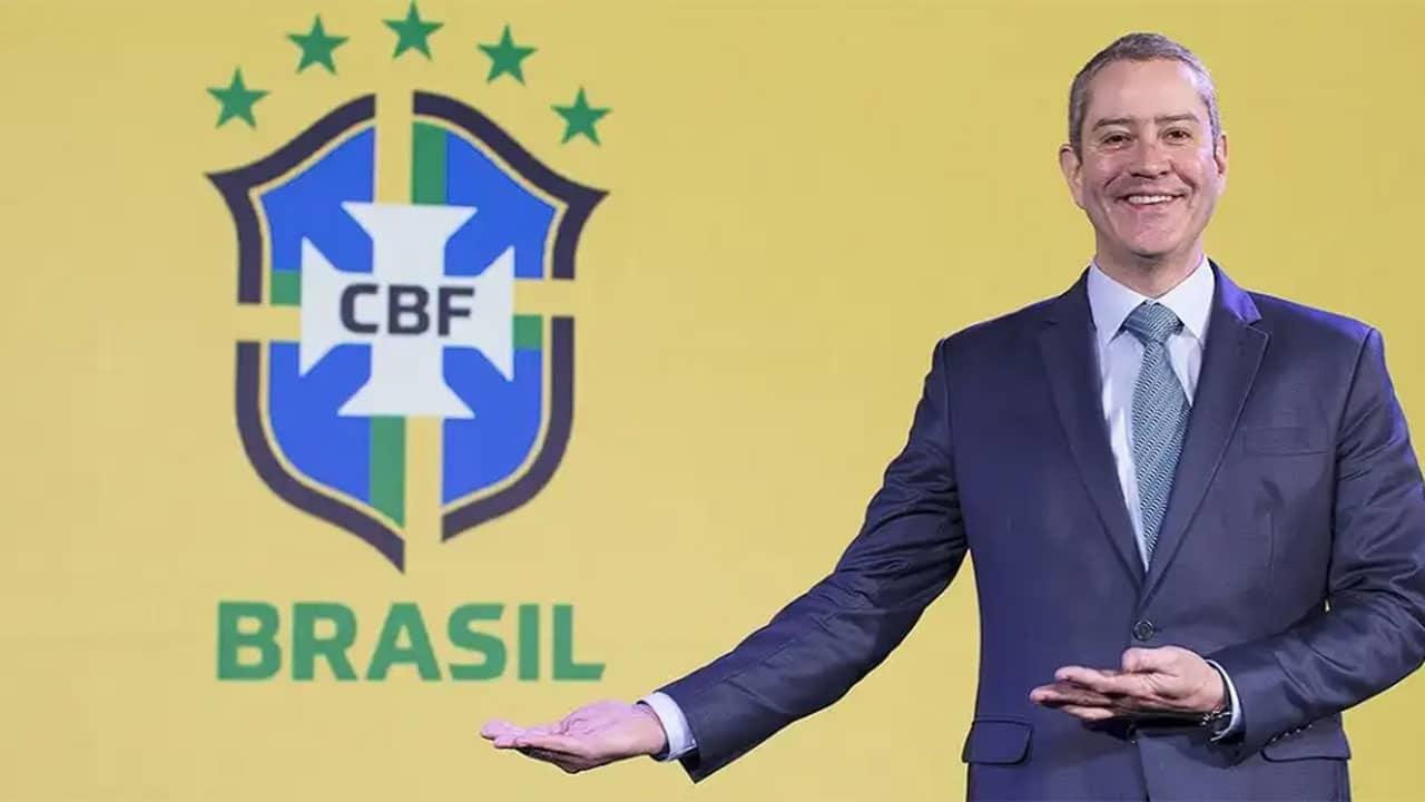 إيقاف رئيس الاتحاد البرازيلي لكرة القدم بتهمة التحرش الجنسي