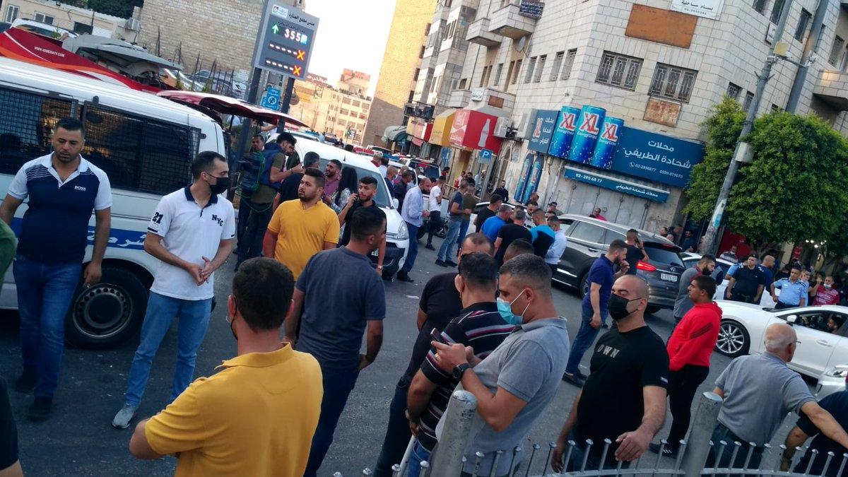 شهادات صادمة لإعلاميات فلسطينيات عن تعرضهن لاعتداءات جسدية وبذاءة من قبل أمن السلطة