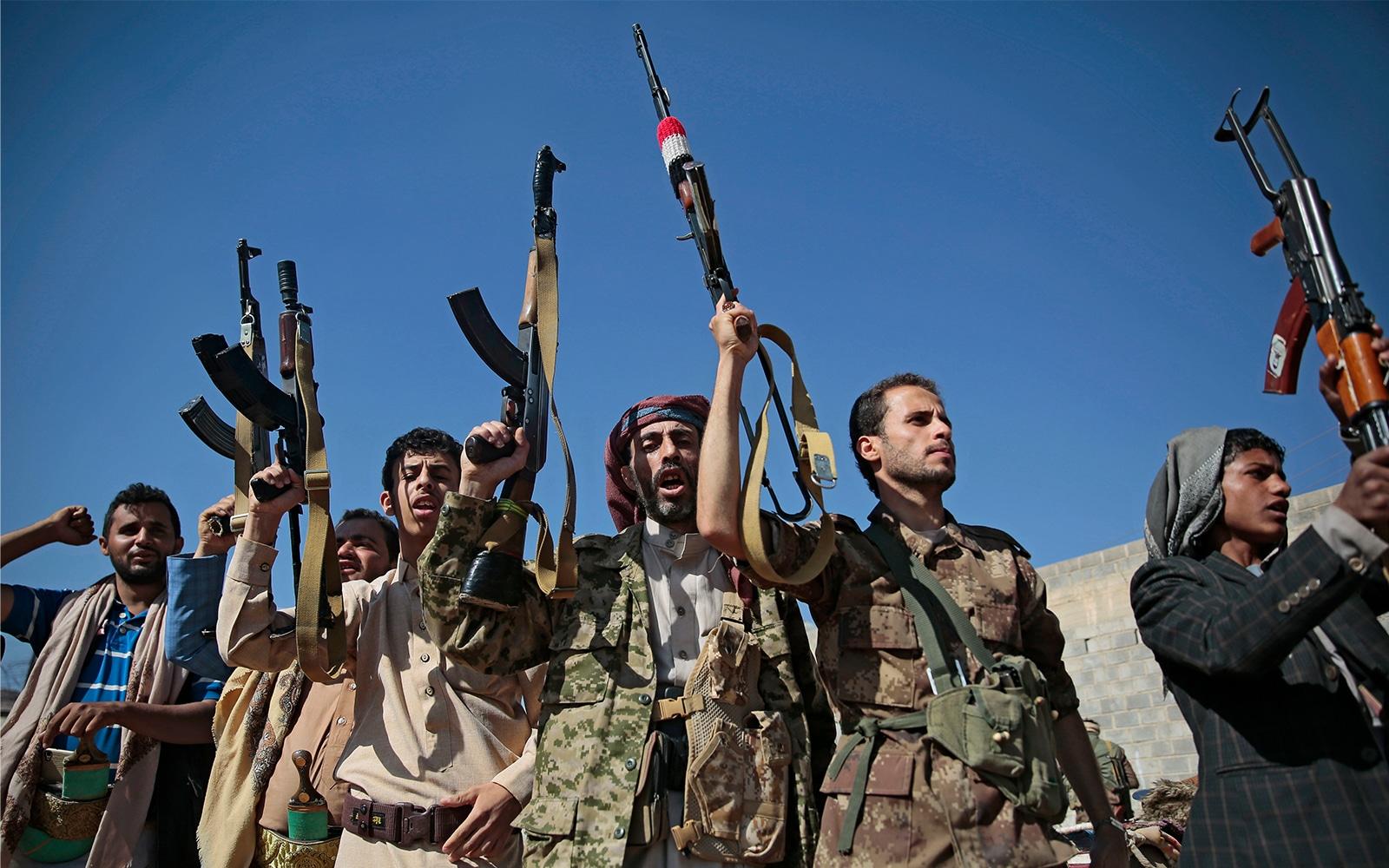 مجلة استخباراتية: هذا ما اصطدم به وفد سلطنة عمان في مباحثاته مع الحوثيين