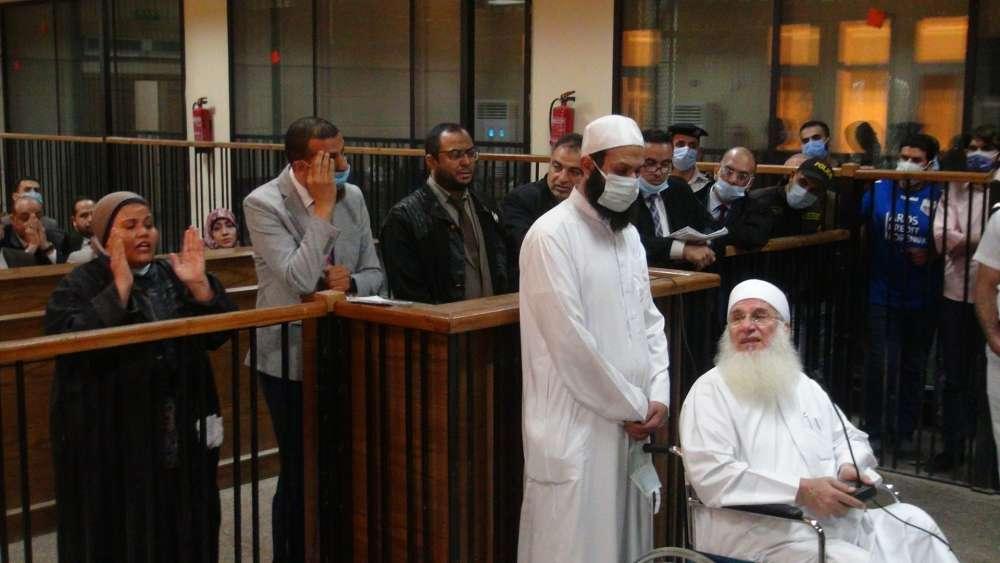عمرو أديب منتقداً محمد حسين يعقوب: لم يكن صريحاً أمام المحكمة وأتبع هذا المبدأ (فيديو)