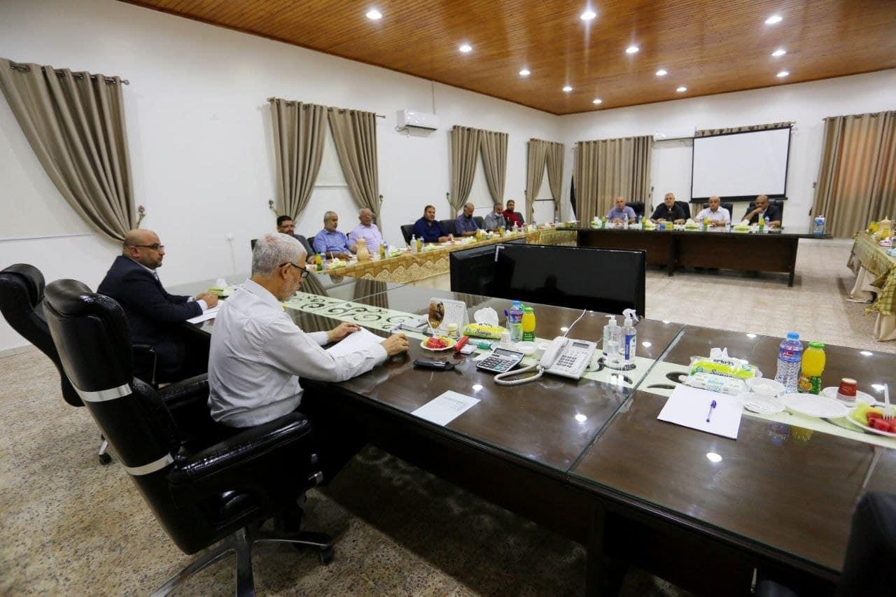 تقرير يكشف الشروط التي وضعتها إسرائيل أمام حماس والسلطة تتمسك بحقها في أموال غزة!