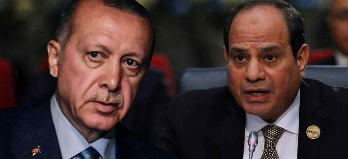 بعد التقارب التركي المصري .. هذا ما يخشاه المعارضون المصريون في تركيا