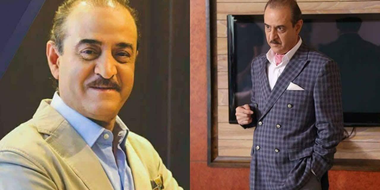 الفنان السوري بسام كوسا يحصل على الجنسية الإماراتية الذهبية بعد ياسر العظمة