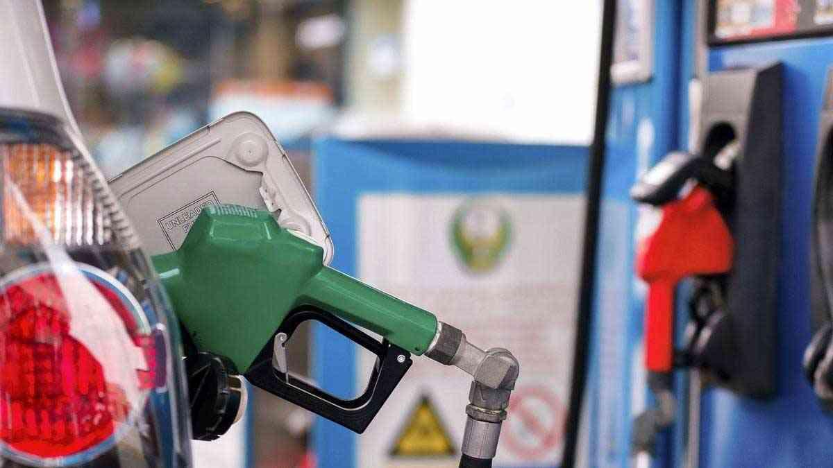 تسعيرة الوقود في سلطنة عمان