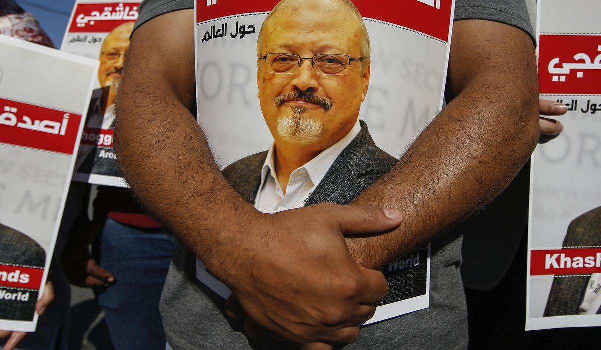 هذا ما فعله جمال خاشقجي بعدما منعت السعودية نجله من مغادرة المملكة وطلب أن يكون الأمر سرياً