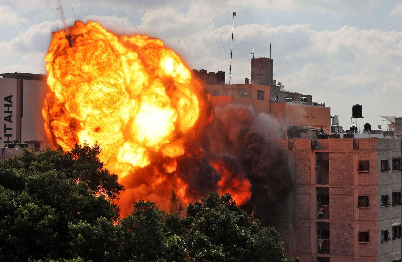 هل نحن أمام جولة القتال الخامسة بين إسرائيل والفصائل الفلسطينية في غزة؟