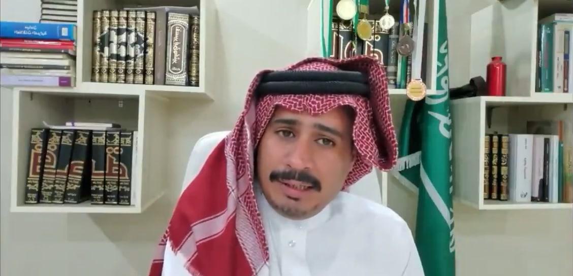 صحفي سعودي يهاجم سفير الإمارات في إسرائيل بعد حديثه عن الجزيرة والإخوان!