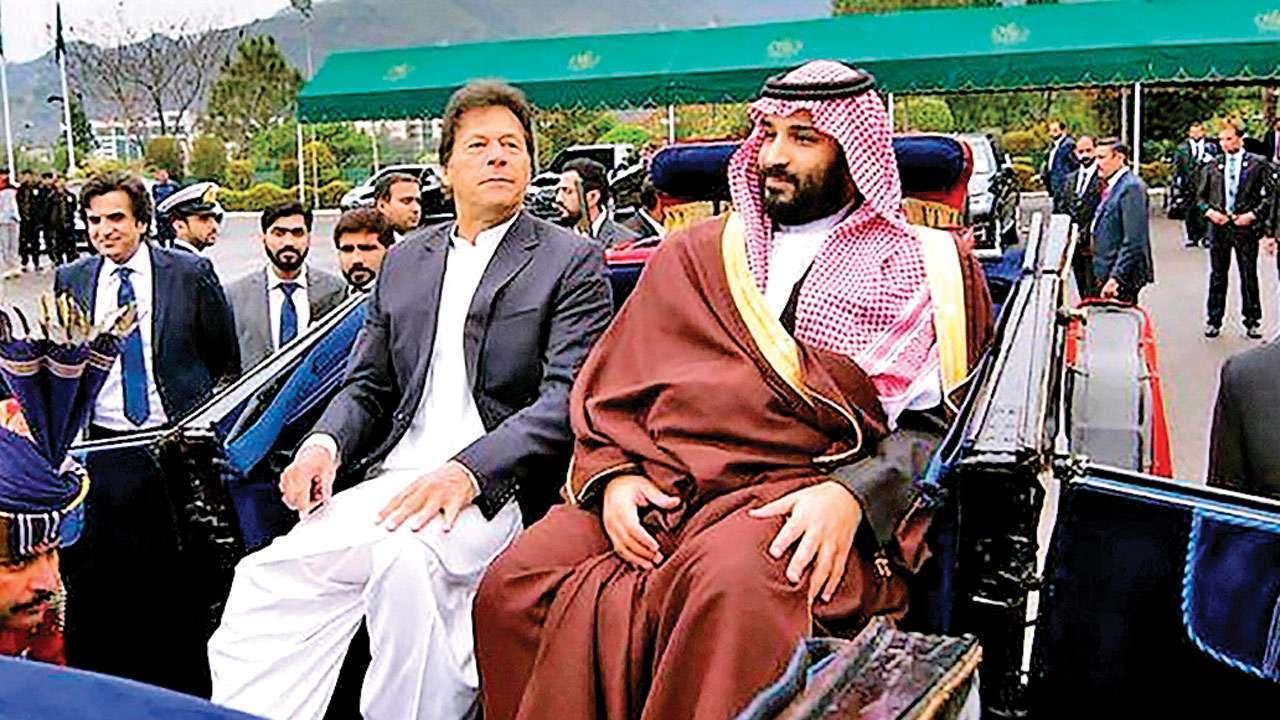 """صفقة نفطية بين السعودية وباكستان لمواجهة إيران .. """"فايننشال تايمز"""" تكشف التفاصيل"""