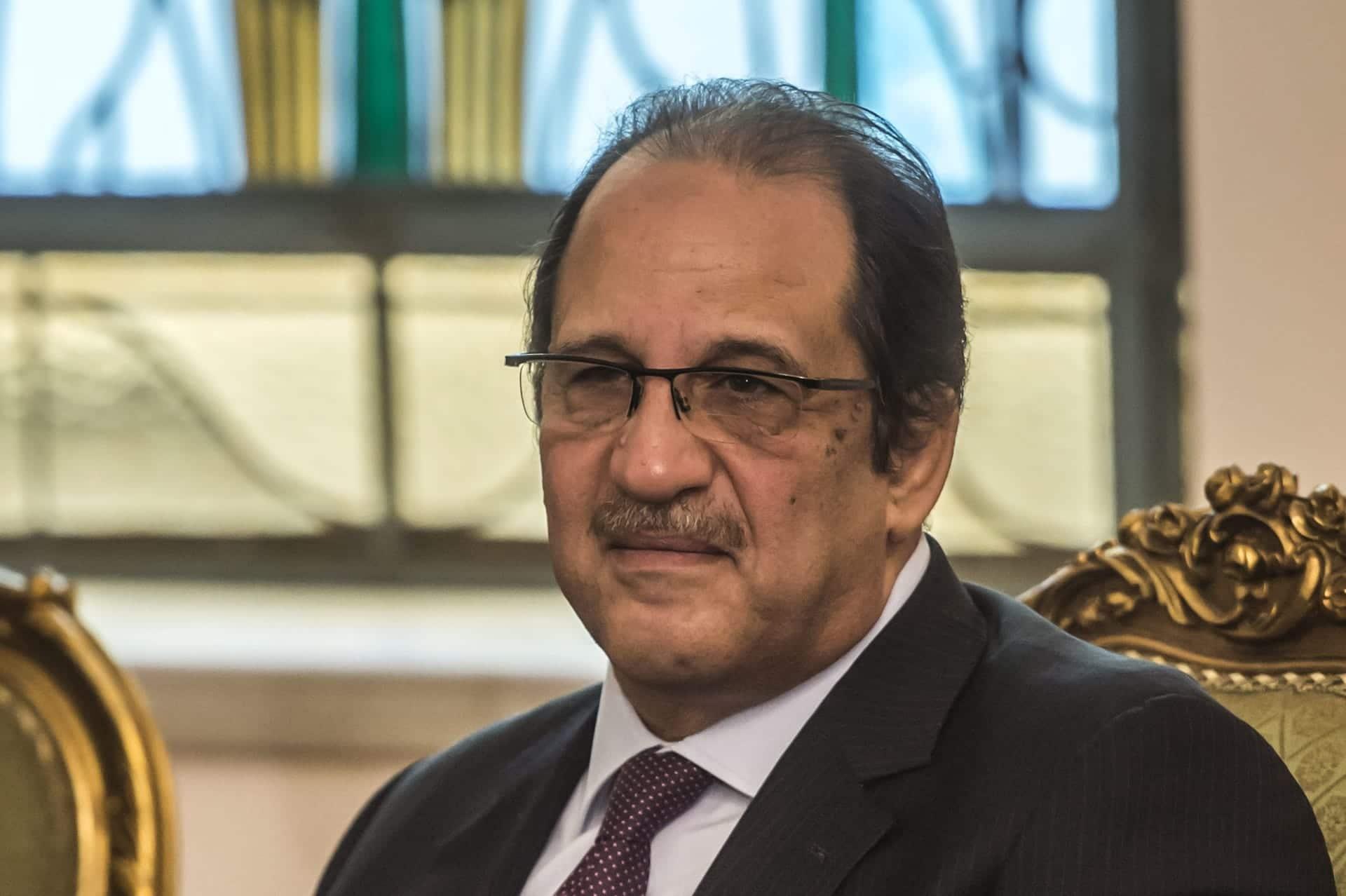 أعضاء الكونجرس يطالبون باستجواب عباس كامل بعد استخدام سم مصري في قتل خاشقجي
