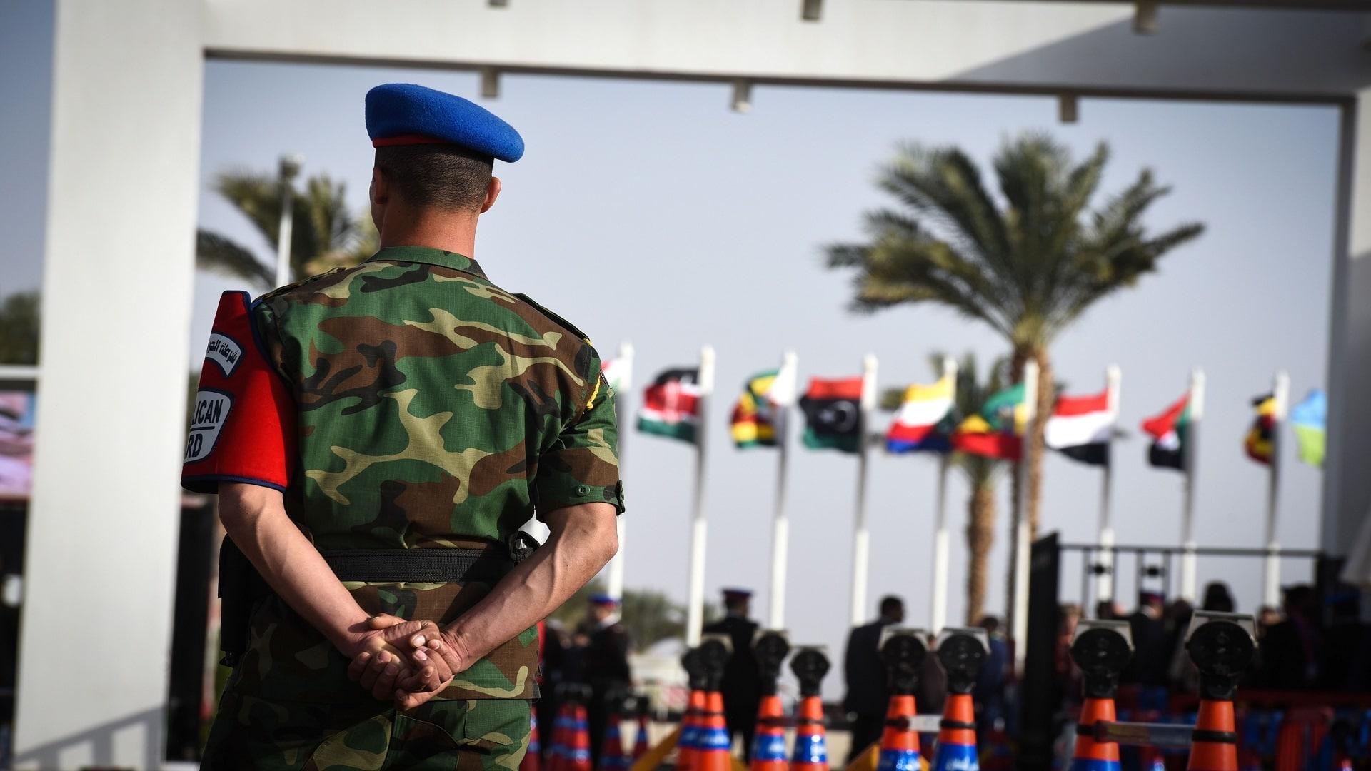 القاهرة ترفض دخول فريق أمني من تل أبيب إلى الأراضي المصرية