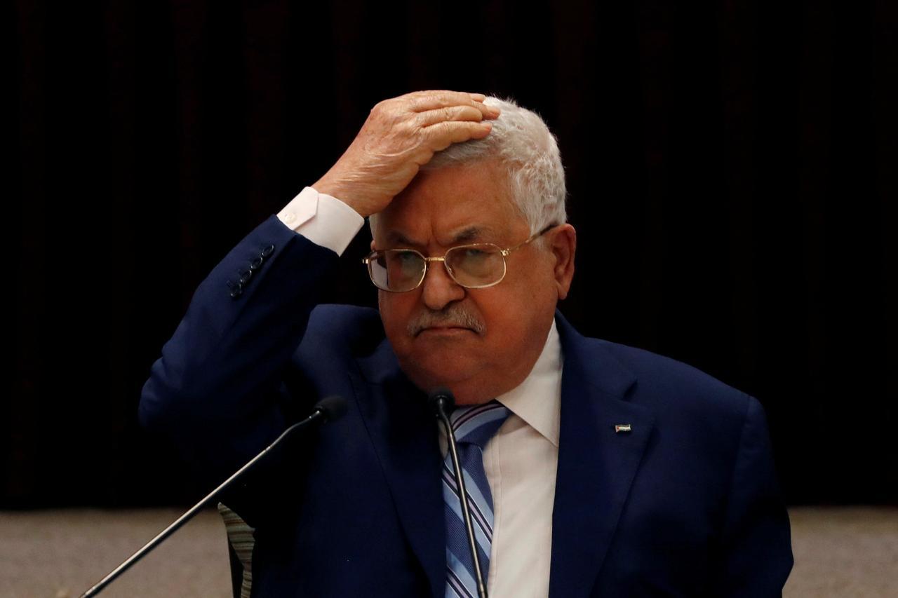 إيلاف السعودية: السفير الأمريكي في الأردن وبخ رئيس السلطة الفلسطينية