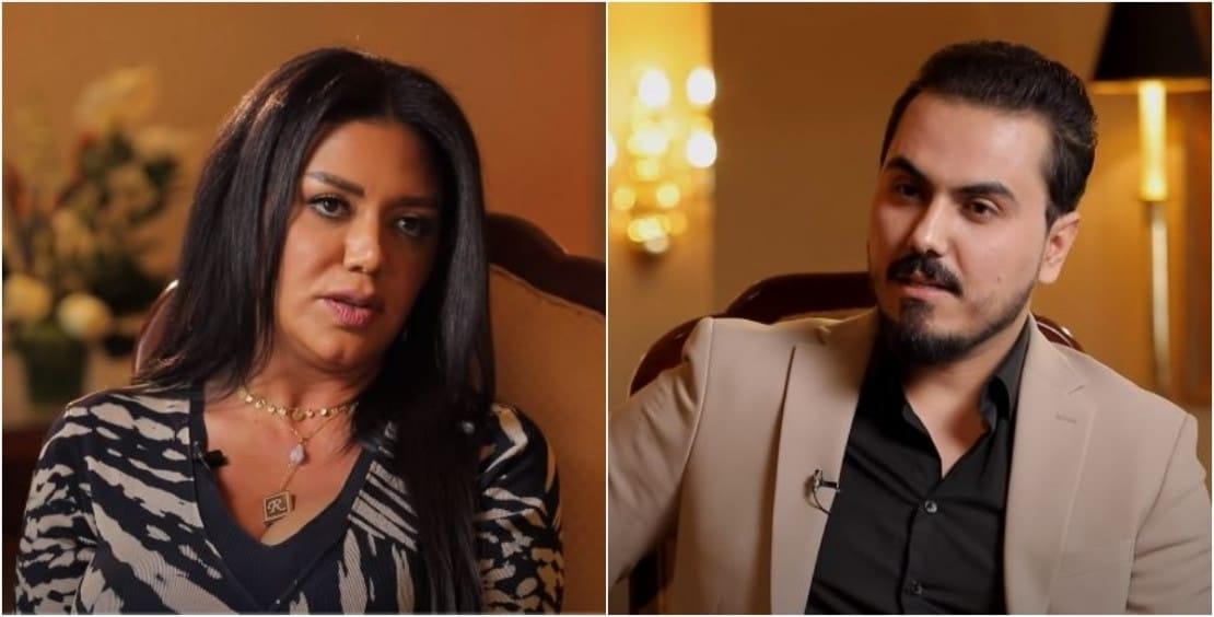 القادم صادم .. الإعلامي العراقي نزار الفارس يتوّعد رانيا يوسف فماذا حصل بينهما!
