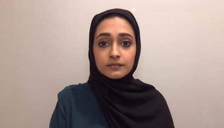تحقيق يكشف تجسس الإمارات واختراق هاتف آلاء الصديق وهي في قطر