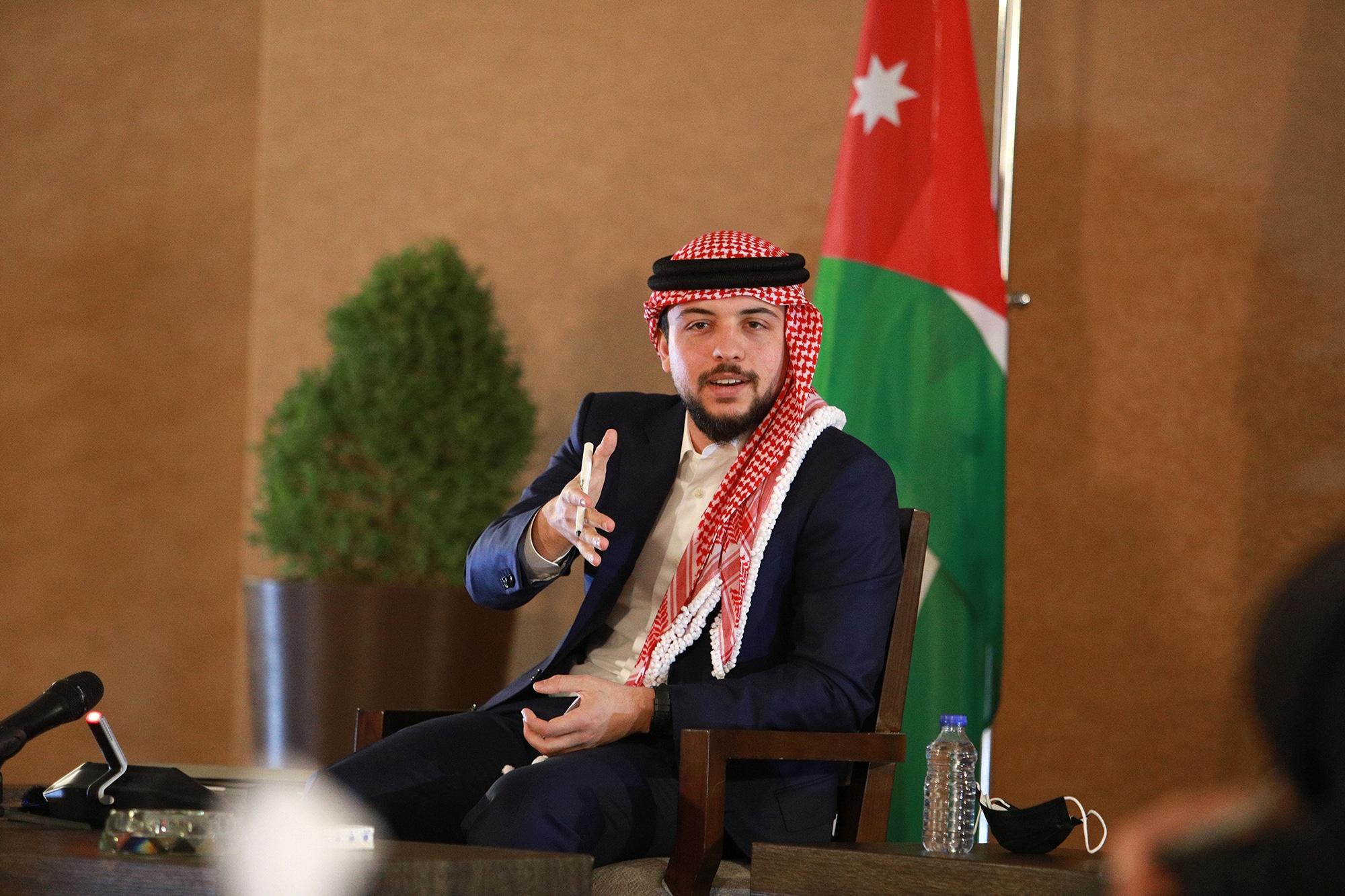 عيد ميلاد ولي العهد يشعل الأردن وهذا ما قاله الأردنيون للأمير الحسين بن عبد الله الثاني