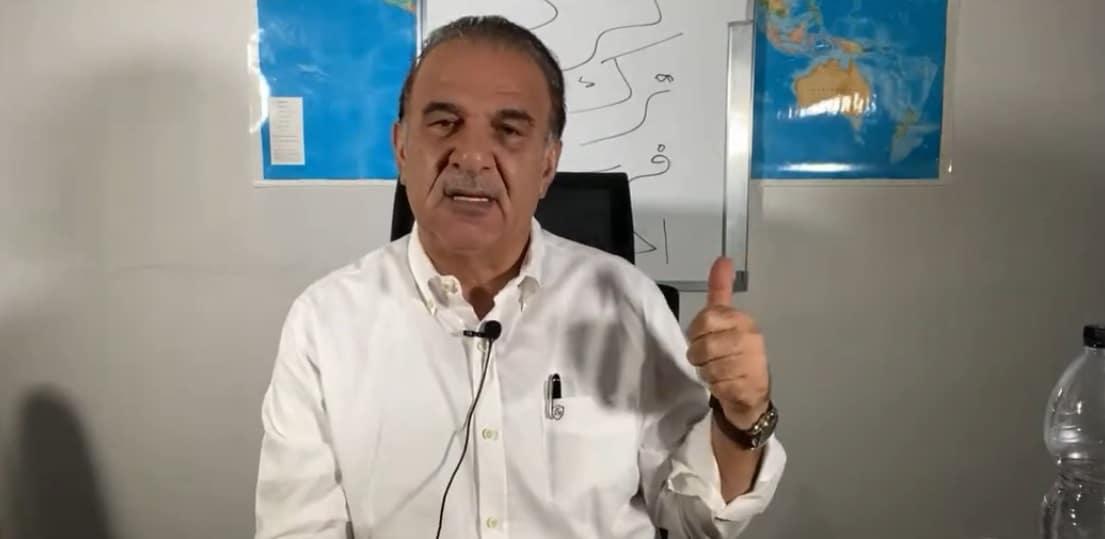 يوسف علاونة يهاجم الفلسطينيين ويزعم احتلالهم الضفة الغربية وقطاع غزة! (فيديو)